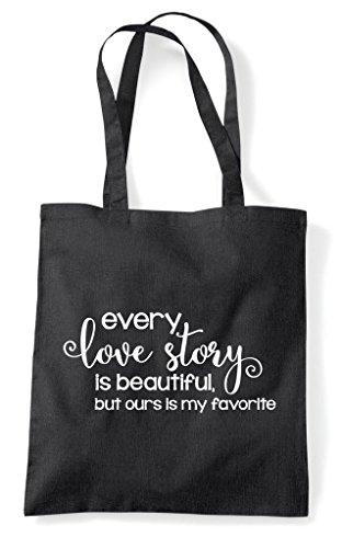 Shopper Story Black Favourite Ours Long Every Tote My Is Beautiful But Bag f7nxU5qP