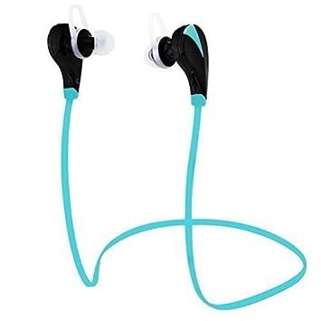 HanLuckyStars G6 Auriculares Inalámbricos Deportivos Bluetooth 4.0 Estéreo in-ear Cómodos con Manos Libres Micrófono