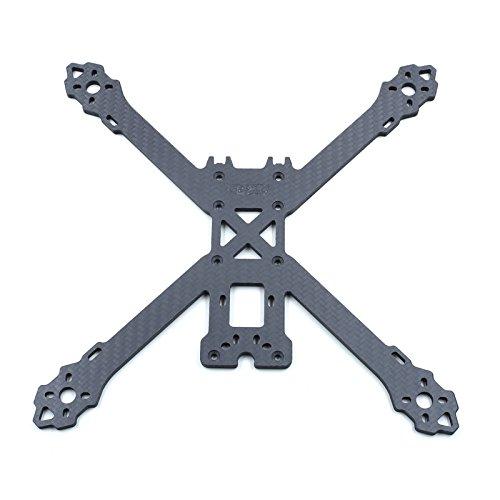 KINGDUO Geprc Gep-Kx5 Elegante 243Mm Rc Drohne FPV Racing Rahmen Ersatzteile Hauptplatte