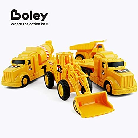 Amazon.com: Boley (100-Piece) Set de juguetes de ...