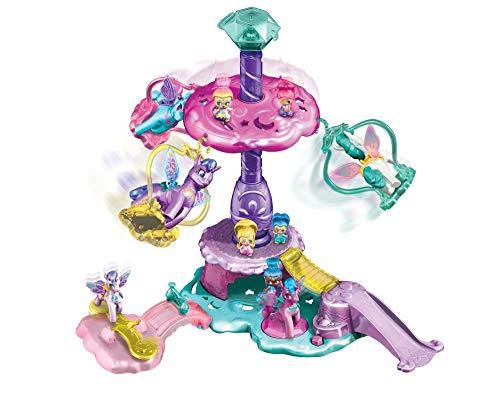 Fisher-Price Nickelodeon Shimmer & Shine, Teenie Genies, ZahracornPlayPark