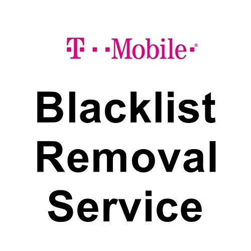T-Mobile USA Blacklist Remover for Mobile Phones - All IMEI`s and Models Supported - Feel the Freedom