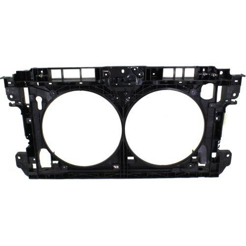 Make Auto Parts Manufacturing Primed Plastic Radiator Support For Nissan Altima 2010-2013 / Maxima 2009-2014 - NI1225185