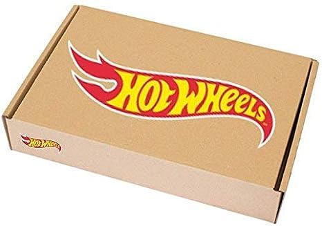Hot Wheels Mattel 5er Pack Vehículos Paquete Sorpresa: Amazon.es: Juguetes y juegos