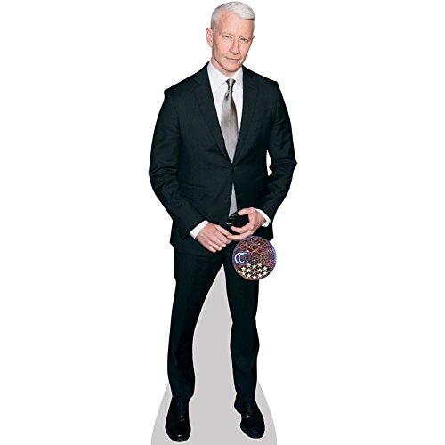Anderson Cooper Mini Cutout
