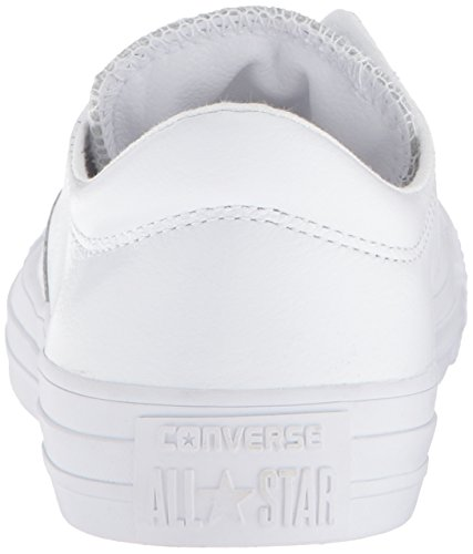 Whitewhite All White Taylor White White Converse para Chuck Blanco Star Mujer Zapatillas Madison White PRBxEUqwg