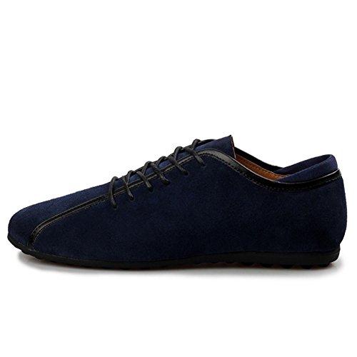 Tendencias verano ocio zapatos/Corte de encaje inglés bajo zapatos/Zapatos de frijoles B
