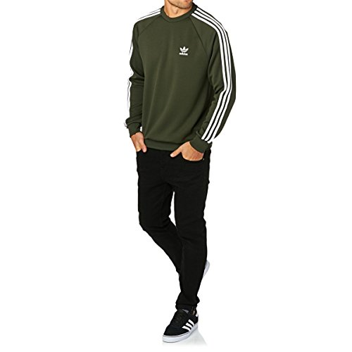 carnoc Amazon Hombre es Deportes Sst Crew Xl Sudadera Adidas UB4IwI