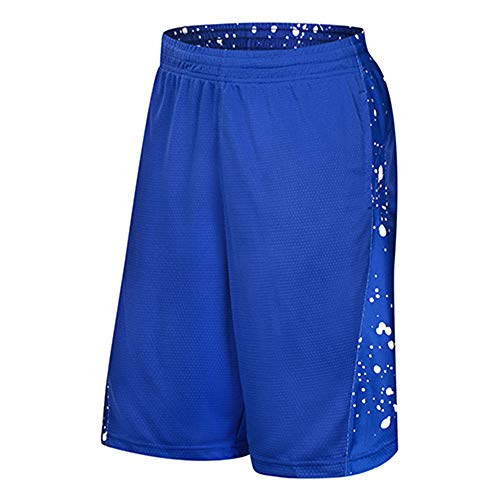 NEEKEY Mens Shorts Mens Shorts Sports Absorb Sweat