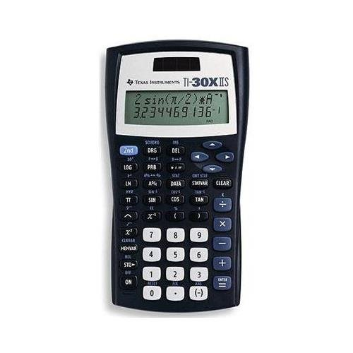 texas-instruments-ti-30x-iis-scientific-calculator