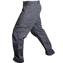 Vertx Men's Phantom OPS Tactical Pants, Smoke Grey, 38-36