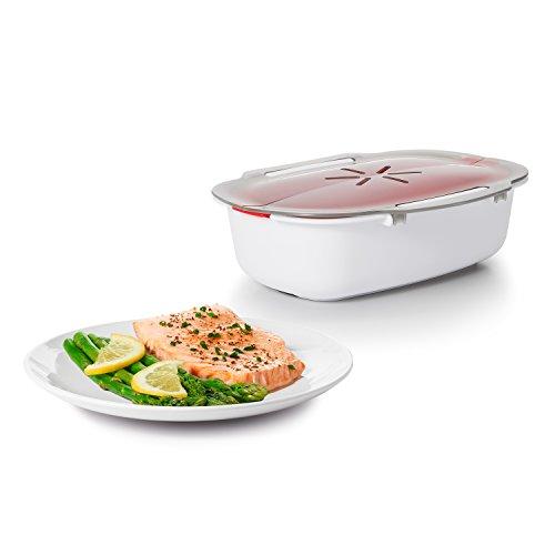 Microwave Steamer - OXO Good Grips Microwave Steamer