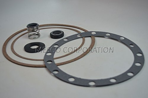 Mesco Corp Replacement for Skidmore Pump Kit 142-54055 (.875'') by Mesco Corporation