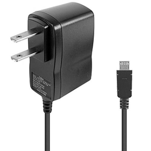 ANiceS Replacement Wall AC Charger for Barnes & Noble Nook Simple Touch with GlowLight - Nook Color Wall Adapter