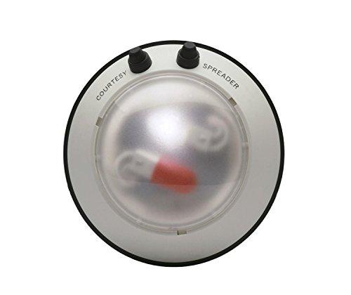 Optronics 69000300P White Dome Light