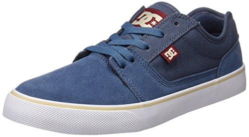 Dc Tonik Chaussures De Sport Unisexe Bleu Erwachsene (indigo Vgo Vintage)