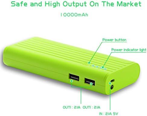 Amazon.com: Bonai Power Bank 10000mAh cargador ...
