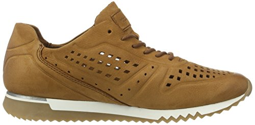 Marron Basses Sneakers terra 475 23632 Femme Tamaris Ewvq6In