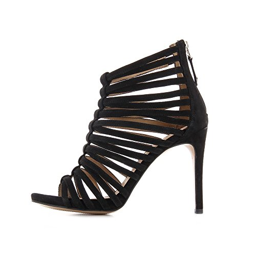 Cafenoir , Damen Sneaker schwarz schwarz