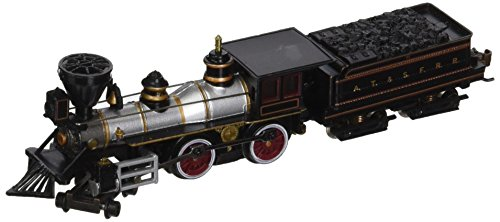 Used, Bachmann Industries 4-4-0 American Steam Locomotive for sale  Delivered anywhere in USA