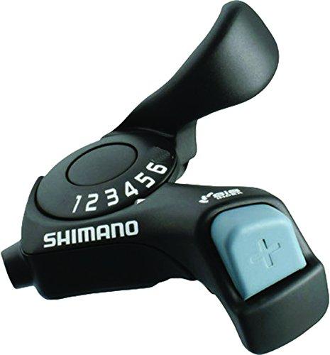SHIMANO 6SP TX30 TOURNEY PAIR SHIFTER THUMB by SHIMANO