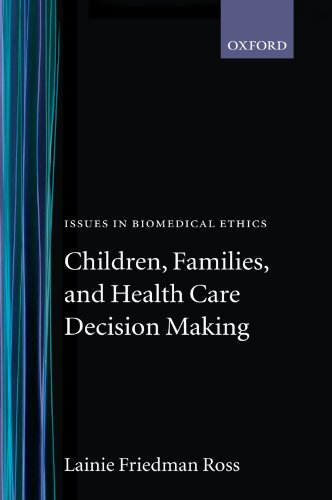 Children, Families, and Health C...