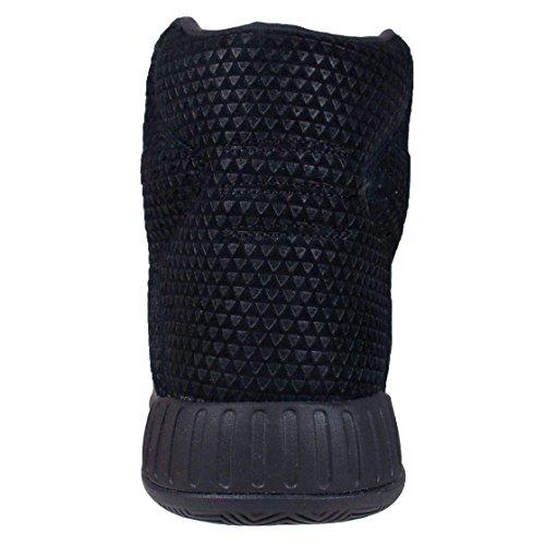 Adidas Tubular Instinct Fashion Sneakers Core Nero Nucleo Nero Grigio S80082