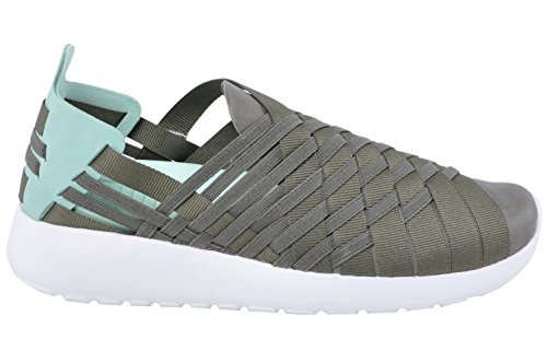 websites Women's Nike Roshe Run Woven 2.0 - IRON GREEN/CARGO KHAKI/MEDIUM MINT/SUMMIT WHITE sale shop offer eastbay sale online clearance online amazon free shipping 2015 rfL8wDyJ