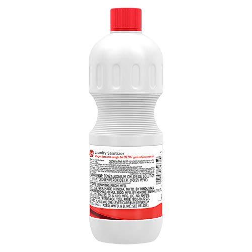 Lifebuoy Laundry Sanitizer Anti-Germ 500 ml