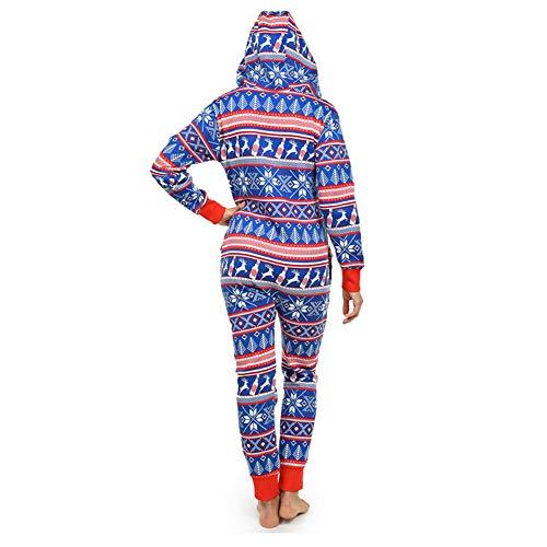 Maison Réglés Maison A s W amp; Femmes Service Noël De Chaud D'impression La Pyjamas À qvAfqB