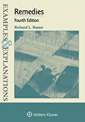 A favorite classroom prep tool of successful students that is often recommended by professors, the Examples & Explanations (E&E) series provides an alternative perspective to help you understand your casebook and in-class lectures. Each E&amp...