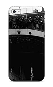 [eGbNXvb60KAspu] - New Photography Black And White Protective Iphone 5c Classic Hardshell Case