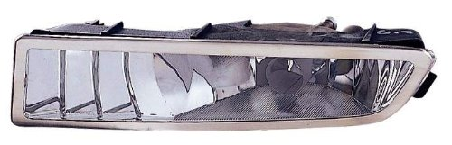 Depo 317-2015L-AS Acura TL Driver Side Replacement Fog Light Assembly