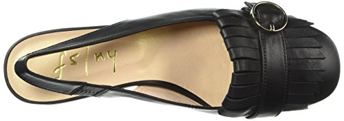 buy cheap with credit card French Sole FS/NY Women's Boast Pump Black buy cheap price UpAqg