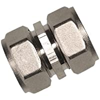 Maxline M8022 Union Fitting for 3/4-Inch Tubing by Maxline
