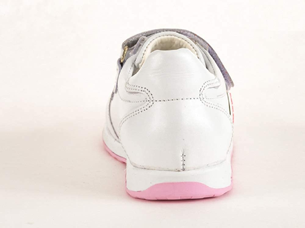 Tukyys Baby Shoes Breathable Leather Sneakers Soft Insole Shoes Non Skid Rubber Sole Runners Baby//Toddler//Little Kid