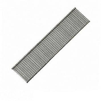 Silverline 993053 - Clavo para clavadora neumática: Amazon.es: Bricolaje y herramientas