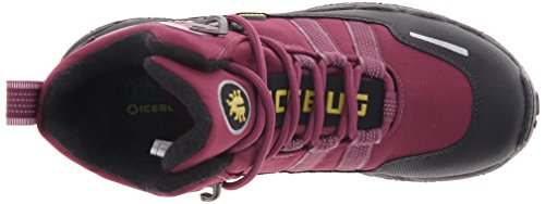 Azalea Women's Studded Speed Boot Icebug BUGrip Hiking xSHqfnCxwz