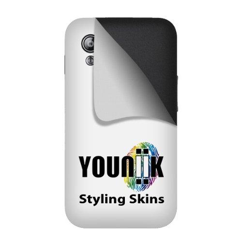 Caja del teléfono móvil en inglés para Samsung Galaxy S3 i9300/S3 Neo injertados con estilo YOUNiiK Skin - Cuaderno de estilo Music tribales chicas calientes de la historieta de la manga Graffiti Rainbow Pyramids