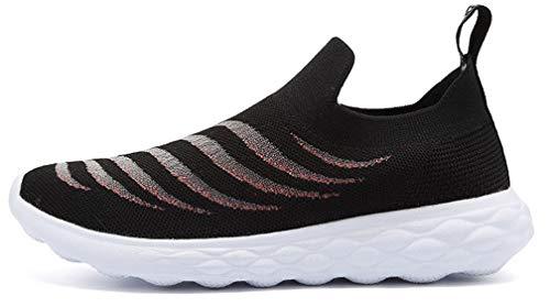 Légères Running Baskets Sneakers Chaussures Maille Noir Tennis Respirantes De Course Sport Décontractées Hommes 6xWZg8xH
