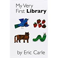 My Very First Library: My Very First Book of Colors, My Very First Book of Sh...