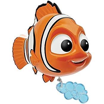 Finding Dory Nemo Bath Toy