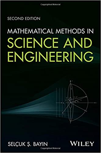 Amazon mathematical methods in science and engineering mathematical methods in science and engineering 2nd edition fandeluxe Images
