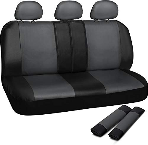 toyota corolla seat cover leather - 3