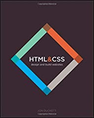 A full-color introduction to the basics of HTML and CSS from the publishers of Wrox! Every day, more and more people want to learn some HTML and CSS. Joining the professional web designers and programmers are new audiences who need to know a...