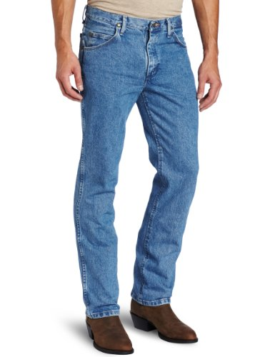 Wrangler Men's Premium Performance Cowboy Cut (Wrangler Denim Cowboy Jeans)