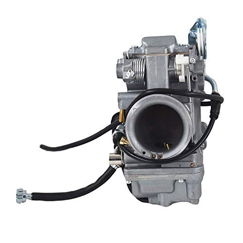 Carburetor For Smoothbore HSR45 45mm Carb EVO Twin Cam