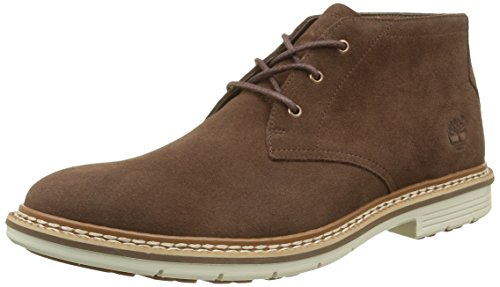 Botines Para potting Hombre Soil Trail Naples Timberland Brown Marrón AHqftEw