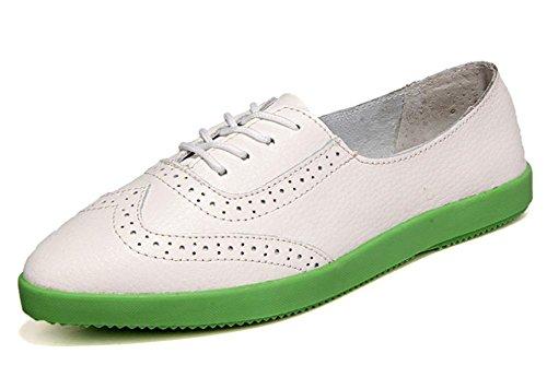 chaussures printemps et en automne Mme chaussures de sport chaussures rétro chaussures simples étudiants , US6.5-7 / EU37 / UK4.5-5 / CN37