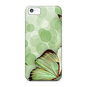 For Iphone 5c Premium Tpu Cases Coversprotective Cases BY icecream design